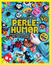 Perlehumør; over 300 mønstre på figurer, spill, leker og mye mer! - Siw Boine, Torunn Grønbekk | Ridgeroadrun.org