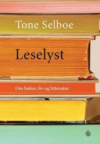 Leselyst - Tone Selboe | Ridgeroadrun.org