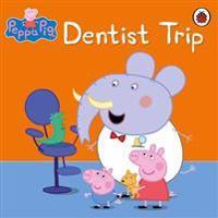 Peppa Pig  Dentist Trip - Peppa Pig - böcker (9781409301936)     Bokhandel