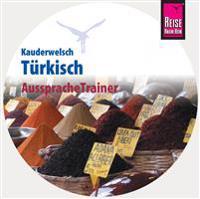 AusspracheTrainer Türkisch (Audio-CD)