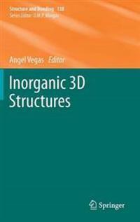 Inorganic 3D Structures