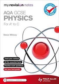 Aqa Gcse Physics for a to C