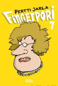 Fingerpori 7