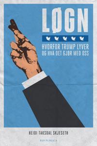 Løgn - Heidi Taksdal Skjeseth pdf epub