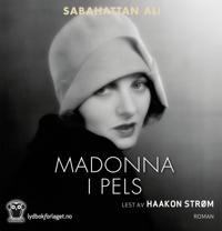 Kürk mantolu madonna - Sabahattin Ali   Inprintwriters.org