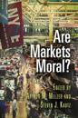 Are Markets Moral?