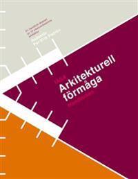 Arkitekturell förmåga - Handboken