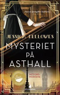 Mysteriet på Asthall - Jessica Fellowes pdf epub