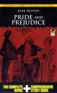Pride and Prejudice Thrift Study