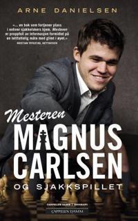 Mesteren - Arne Danielsen pdf epub