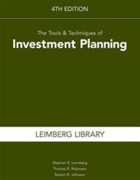 The Tools & Techniques of Investment Planning 4th Edition