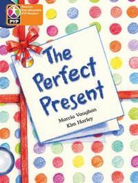 PYP L6 Perfect Present single -  - böcker (9780435996185)     Bokhandel