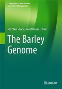 The Barley Genome