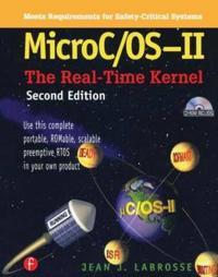 Microc/Os-ii