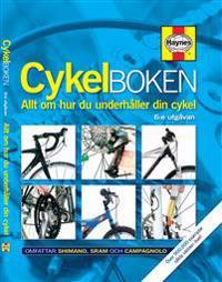 Cykelboken