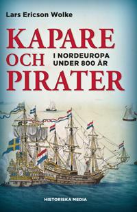 Kapare och pirater - Lars Ericson Wolke | Laserbodysculptingpittsburgh.com