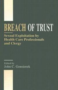 Breach of Trust
