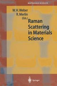 Raman Scattering in Materials Science
