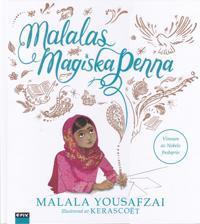 Malalas magiska penna