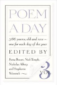 Poem a Day: 366 Poems, Old and New, One for Each Day of the Year