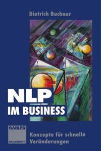 Nlp Im Business