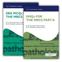Sba Mvqs and Emqs for the Mrcs
