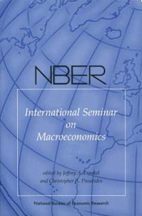 NBER International Seminar on Macroeconomics 2010
