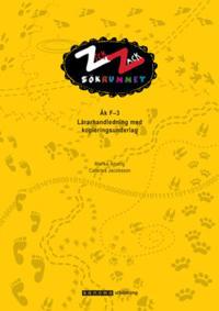 ZickZack F-3 Sökrummet - Marika Alneng, Catarina Jacobsson pdf epub