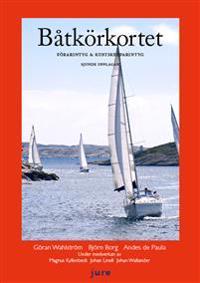 Båtkörkortet - Förarintyg & kustskepparintyg