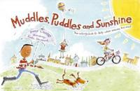 Muddles Puddles and Sunshine: Your Activity Book to Help When Someone Has Died