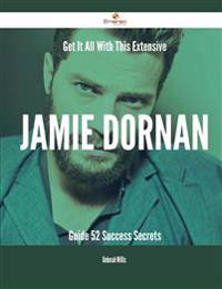 Get It All With This Extensive Jamie Dornan Guide