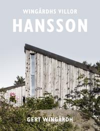 Wingårdhs villor.  Hansson