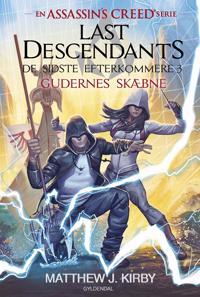 Assassin's Creed - Last Descendants: De sidste efterkommere (3)