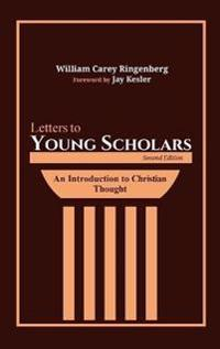 Letters to Young Scholars