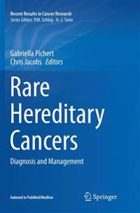 Rare Hereditary Cancers