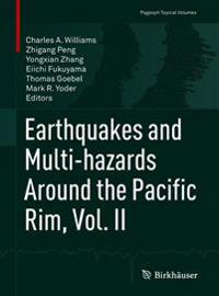 Earthquakes and Multi-hazards Around the Pacific Rim