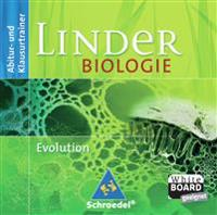 LINDER Biologie Abitur- und Klausurtrainer. Evolution. CD-ROM für Windows Vista/XP/2000/ME/98