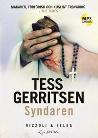 Syndaren - Tess Gerritsen | Laserbodysculptingpittsburgh.com