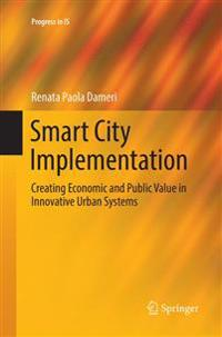 Smart City Implementation