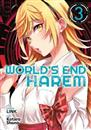 World's End Harem, Vol. 3