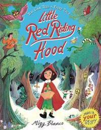 You Can Tell a Fairy Tale: Little Red Riding Hood