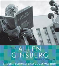 Allen Ginsberg CD Poetry Collection: Booklet and CD [With Booklet]