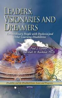 Leaders, VisionariesDreamers