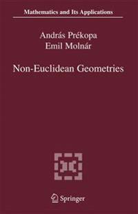 Non-euclidean Geometrics