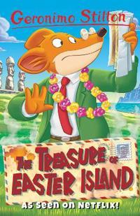 Treasure of easter island
