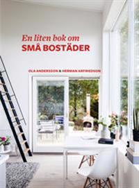 En liten bok om små bostäder