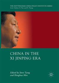 China's Strategy in the Coming Decade