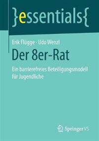 Der 8er-rat