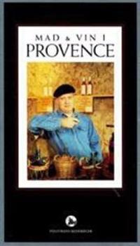 Mad og vin i Provence