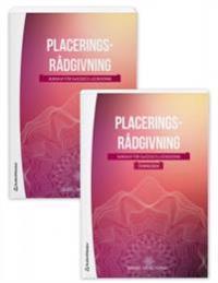 Placeringsrådgivning : kunskap för Swedsec-licensieringen (paket - huvudbok och övningsbok)